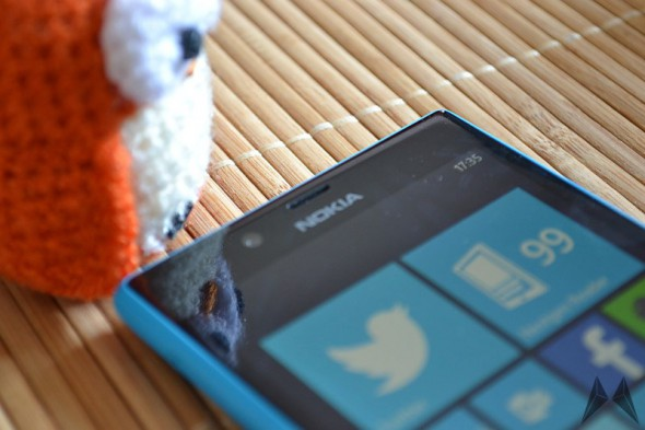 DUAL-Sim Gerücht Lumia Lumia 720 Nokia Windows Phone
