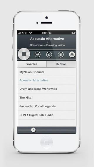 airplay app Apple Bluetooth deal iOS Radio
