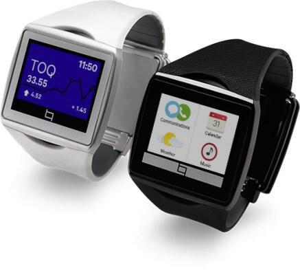 qualcomm smartwatch Uhr