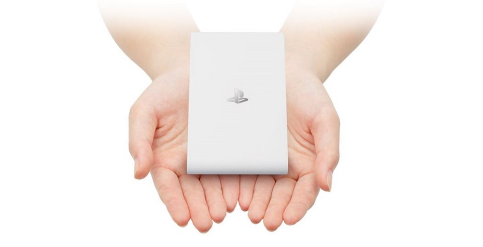 ps Sony TV Vita