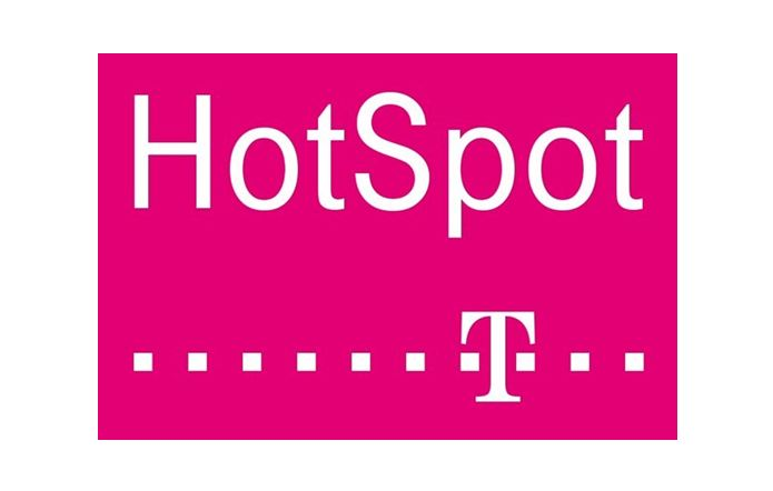 dsl hotspot Telekom WiFi Wlan