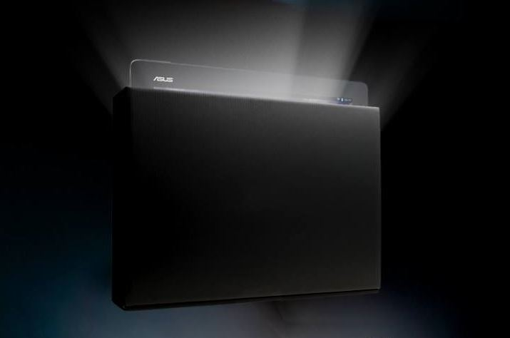Android Asus IFA2013 pad transformer