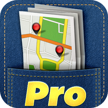 Android city iOS Maps offline