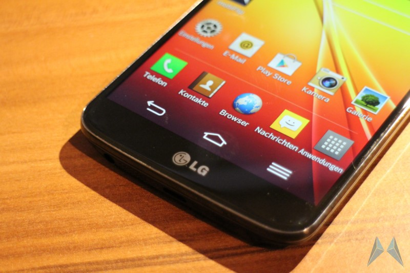 Android CES2014 Leak LG