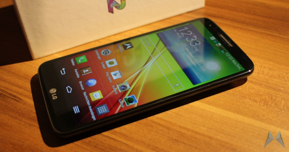 Android G2 LG