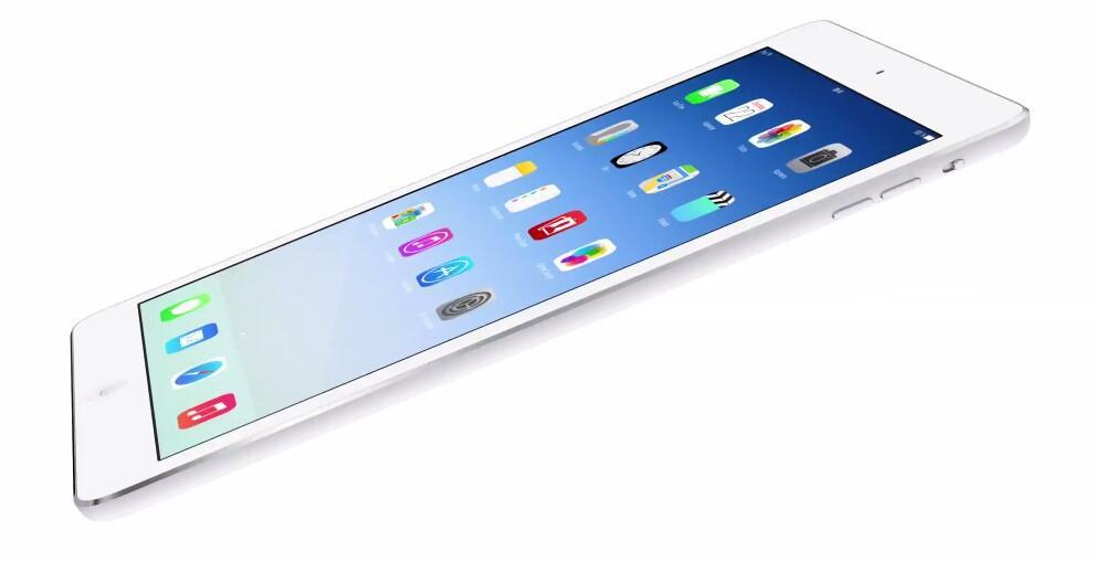 air Apple clip iPad