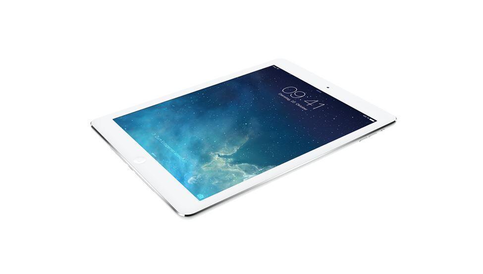 air Apple iOS iPad