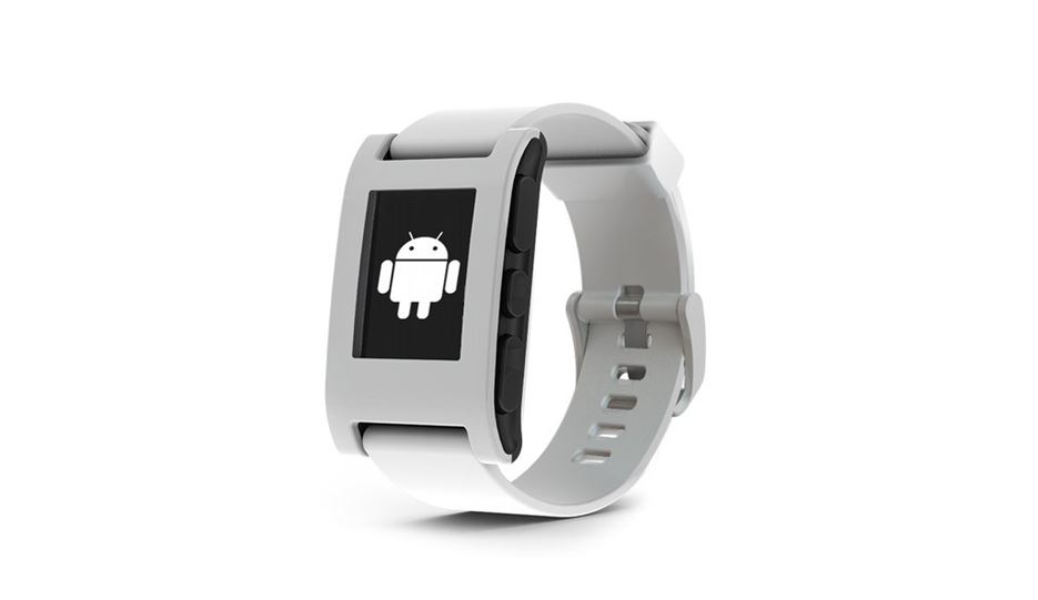 Android Google now smartwatch