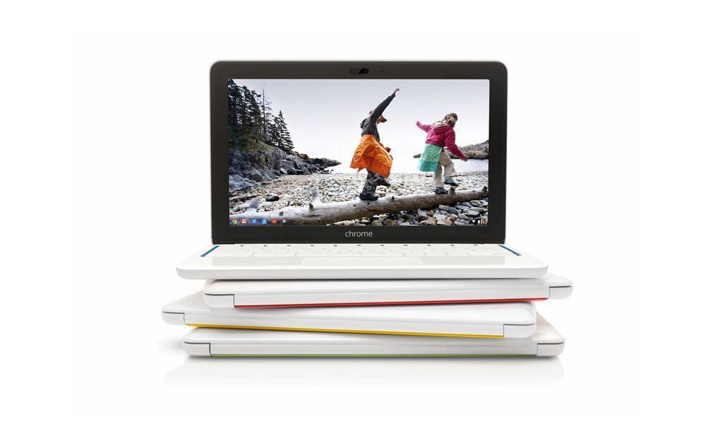 Android book chrome chrome os chromebook Google