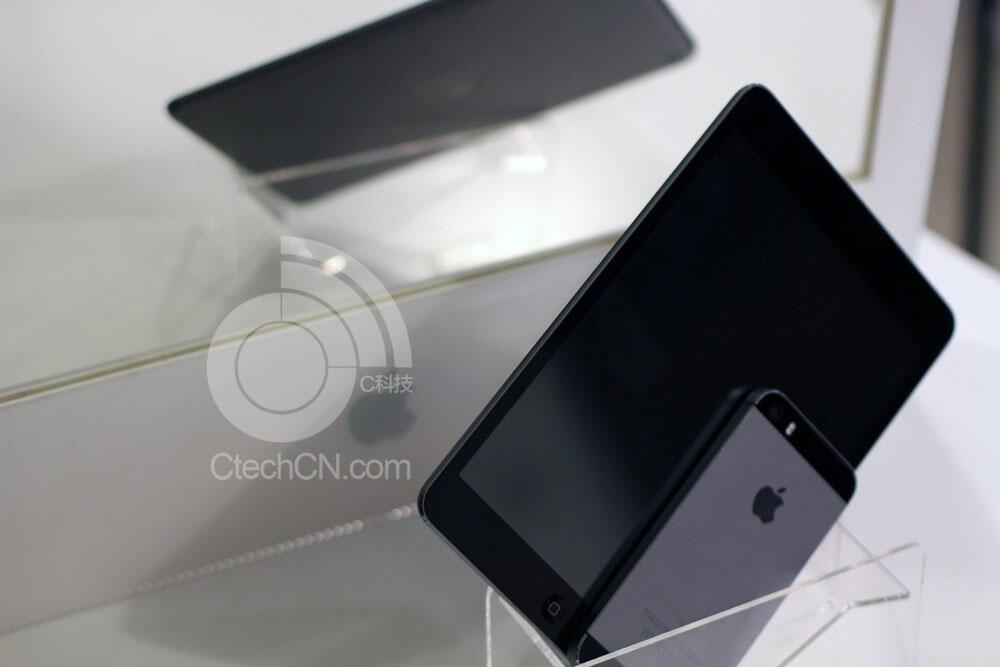 Apple iOS iPad Mini