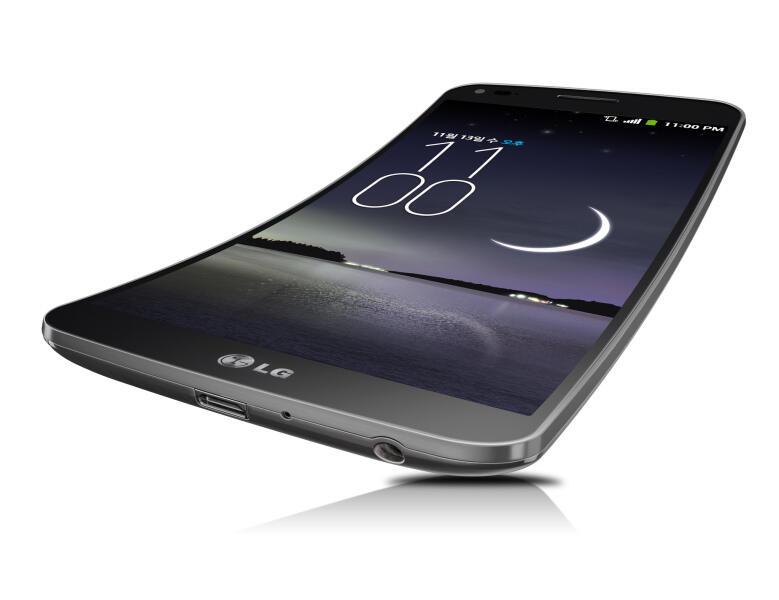 Android G G Flex LG