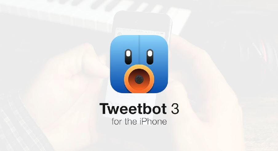 iOS nachtmodus tweetbot twitter