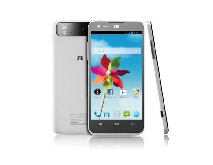Android flex grand ZTE