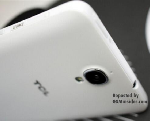 Alcatel Android DUAL-Sim Smartphone