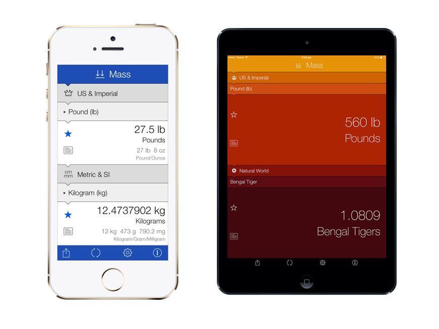 Apple Convertible iOS iPad iphone