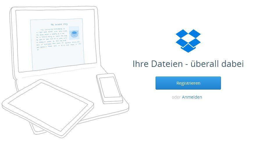 bücher dropbox ebooks social übernahme