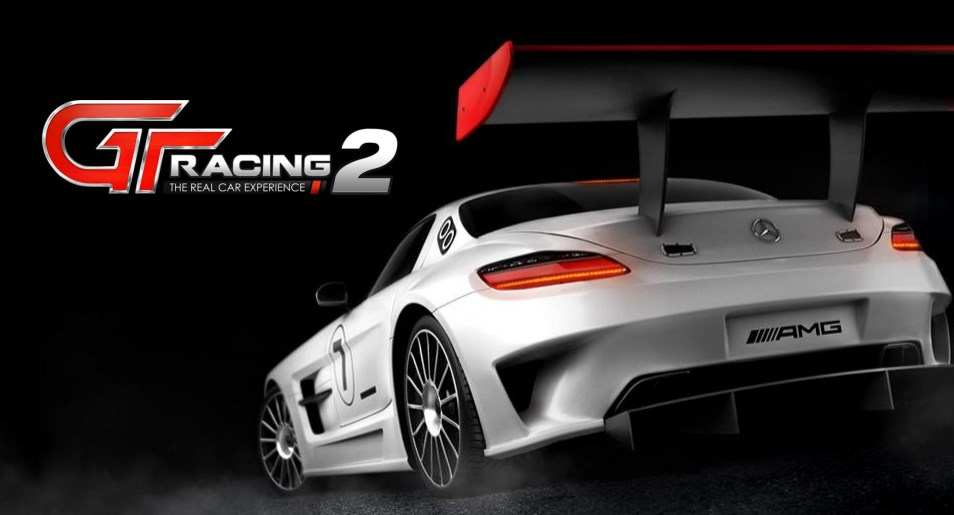 Android gameloft GT racing Spiel