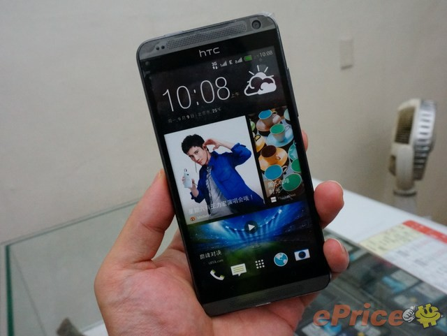 Android Desire HTC Leak