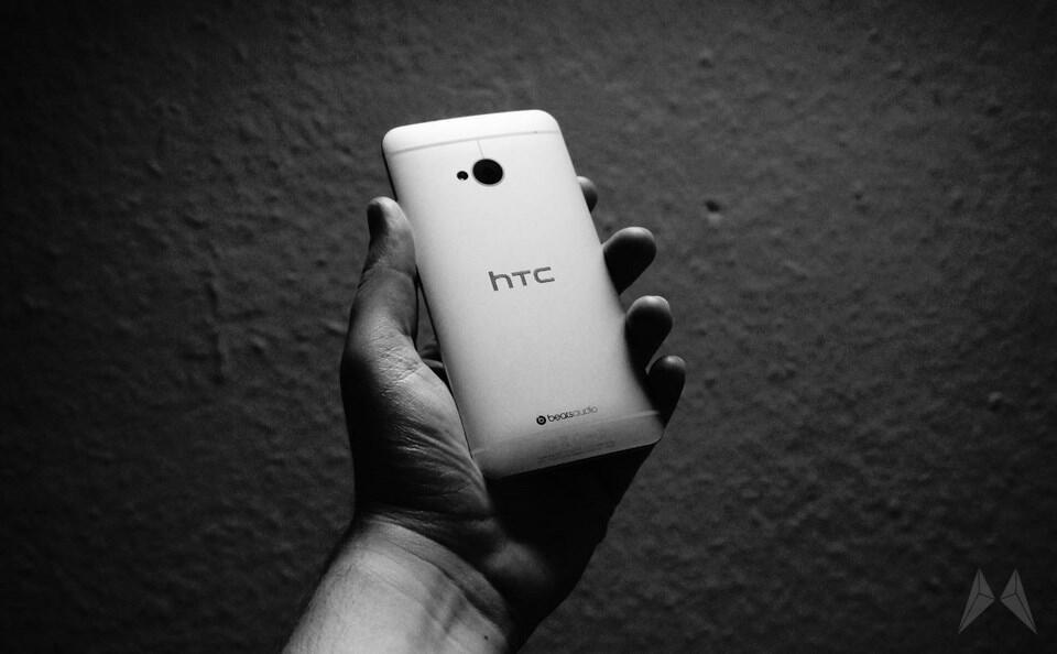 Android HTC Smartphones updates
