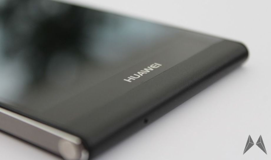 Android Ascend Huawei p7