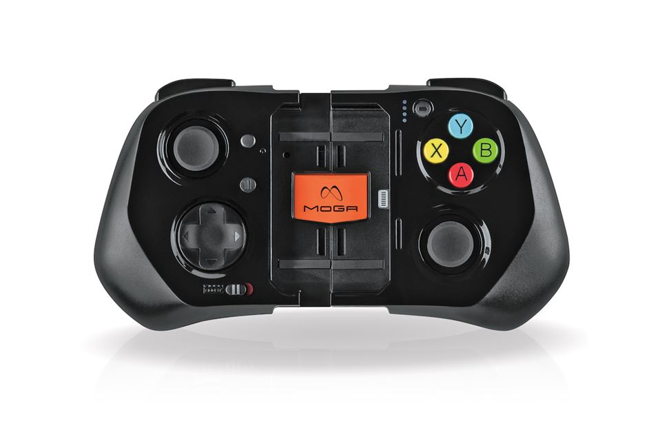 controller iOS iphone moga