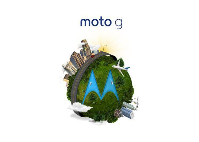 Android Leak Moto G Motorola
