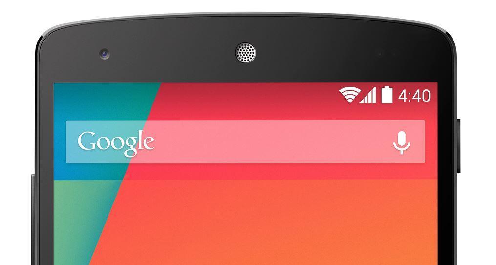 akku Android anzeige Google nexus prozent