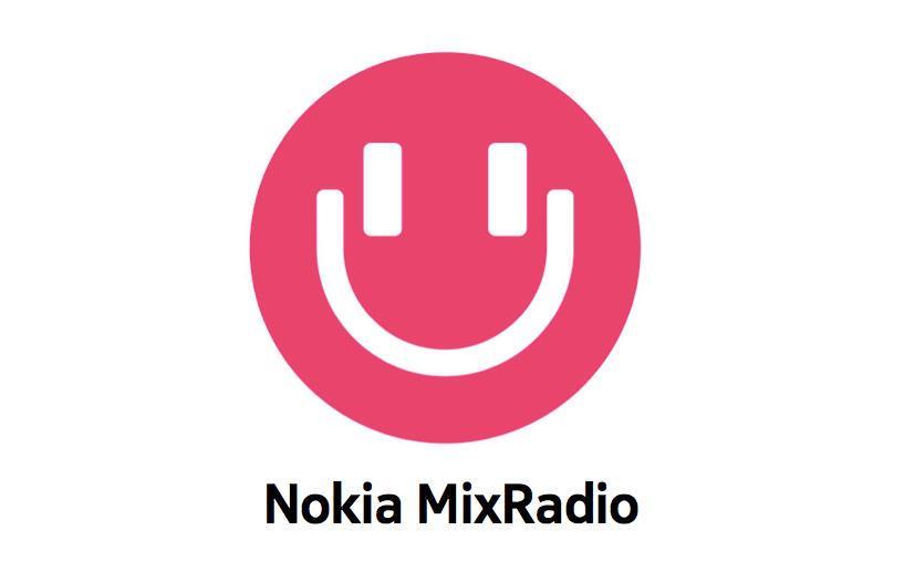 Lumia mixradio Musik Nokia