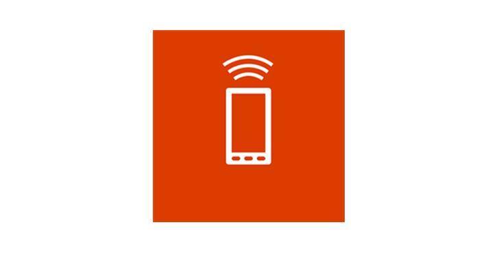 microsoft office Remote Windows Phone