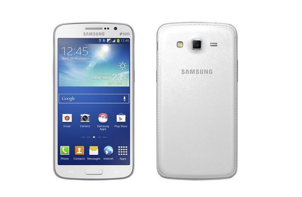 Android galaxy grand Samsung