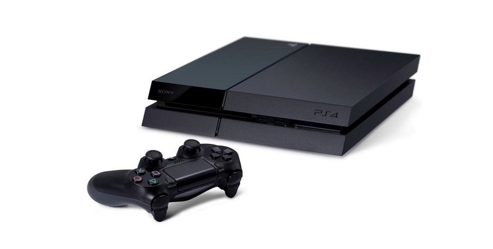 konsole playstation ps ps4 Sony