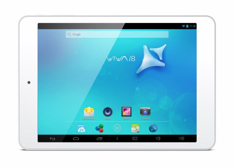 allview Android intel