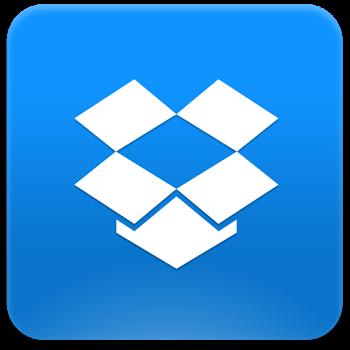 Android dropbox Screenshot sharing