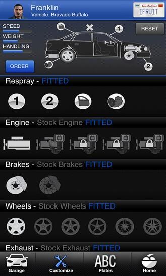 app gta rockstar Windows Phone wp