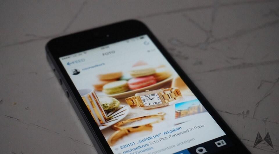 facebook instagram social