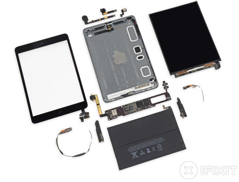 apple ipad mini mit retina display unterm messer. Black Bedroom Furniture Sets. Home Design Ideas