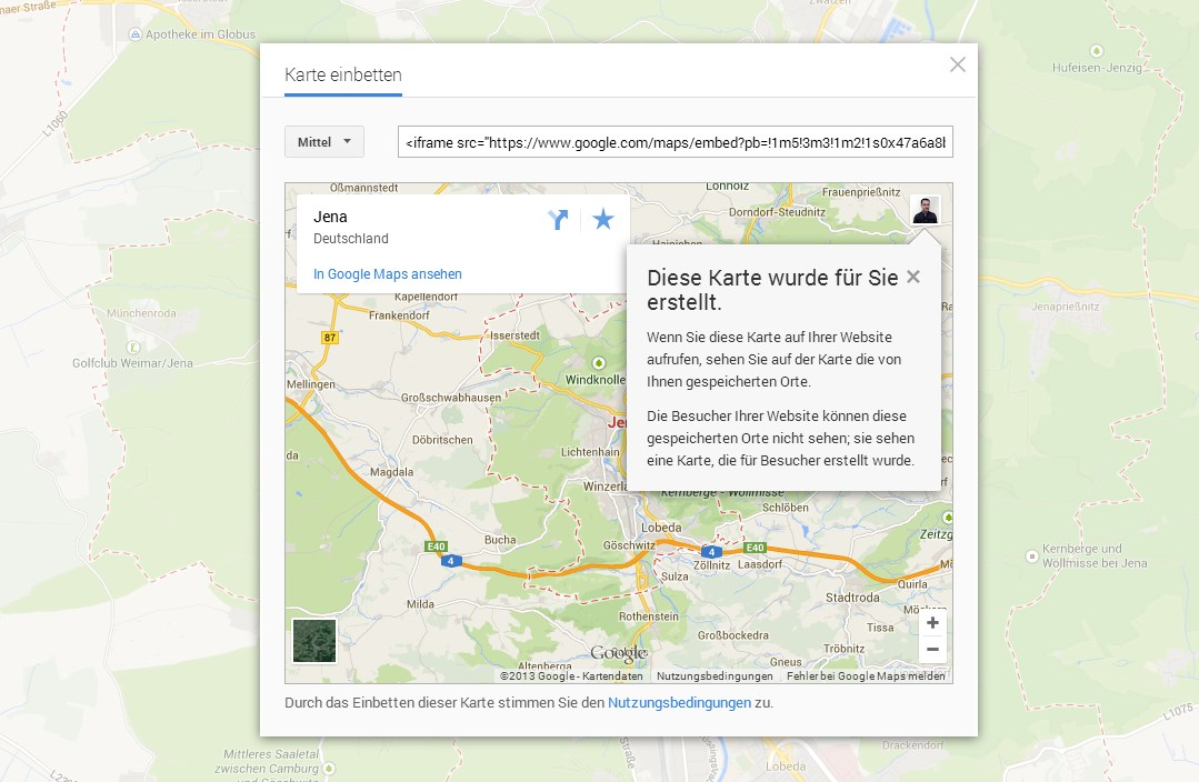 Google karte map Maps