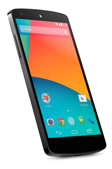 Android factory image Google mod Nexus 5 rip