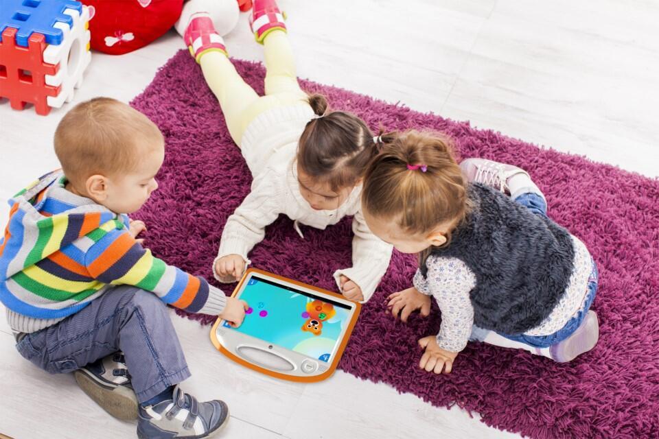 Android Archos kids kinder tablet