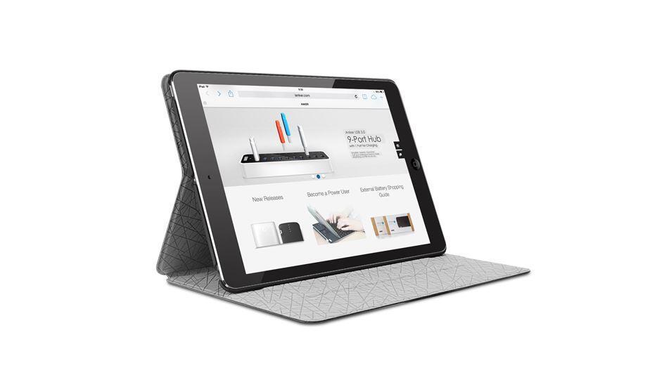 air Anker hülle iOS iPad Mini