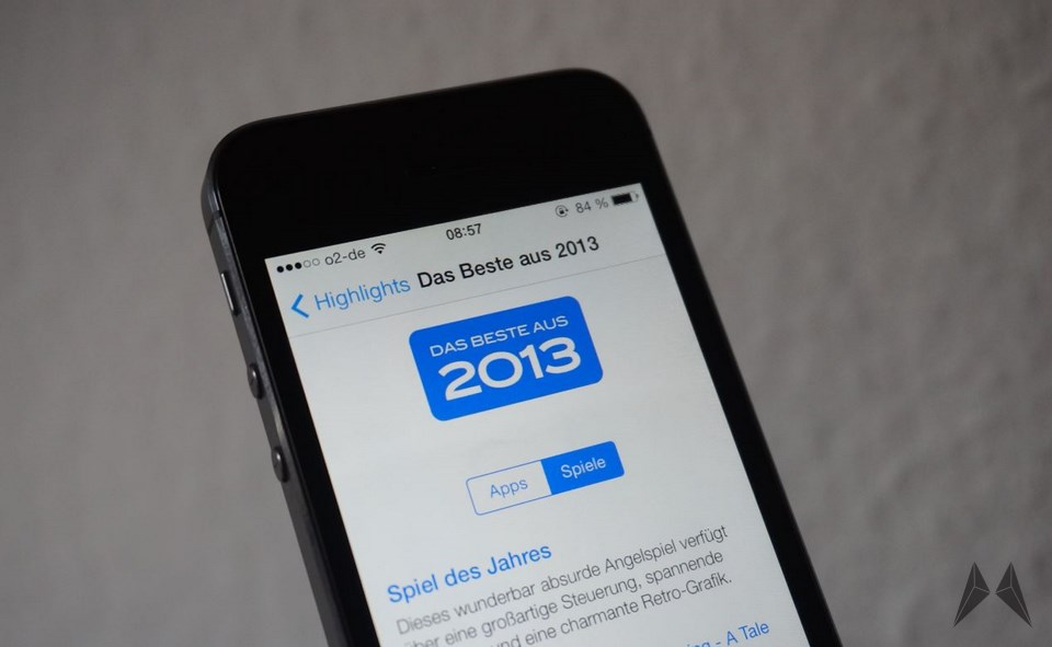 2013 Apple best of iOS
