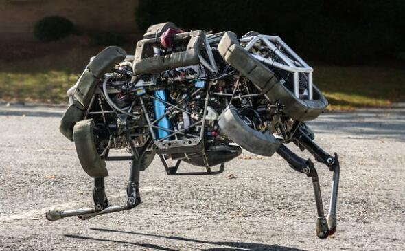 Andy Rubin Google roboter übernahme