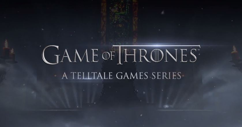 Android game of thrones iOS telltale games