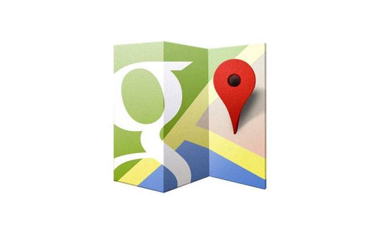 Android aprilscherz Google iOS Maps Pac-Man