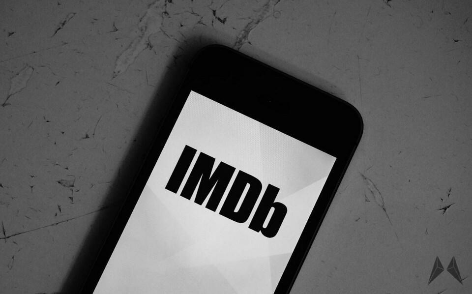 Apple imdb iOS Update