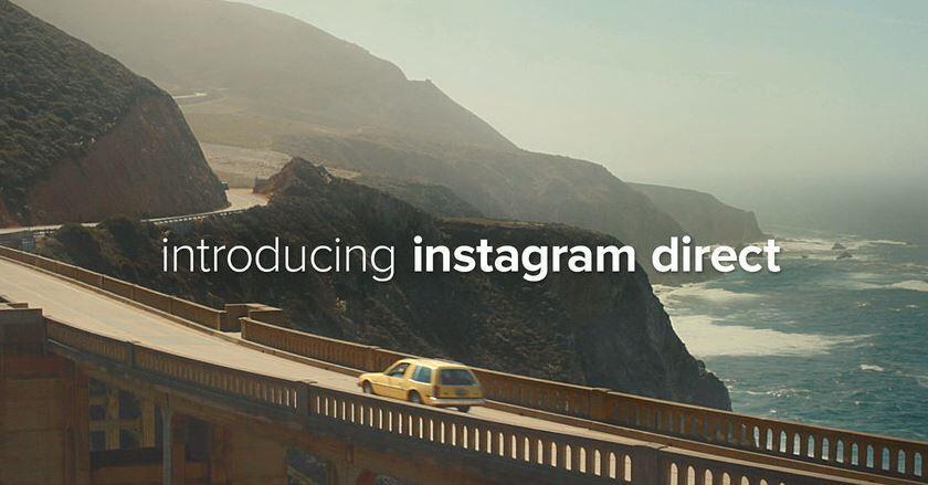 Android direct instagram iOS Update Windows Phone