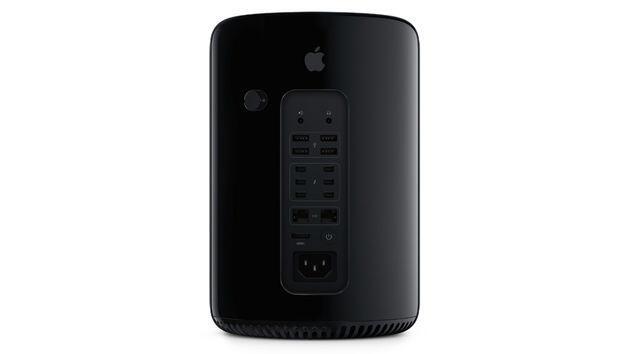 Apple mac os x Pro