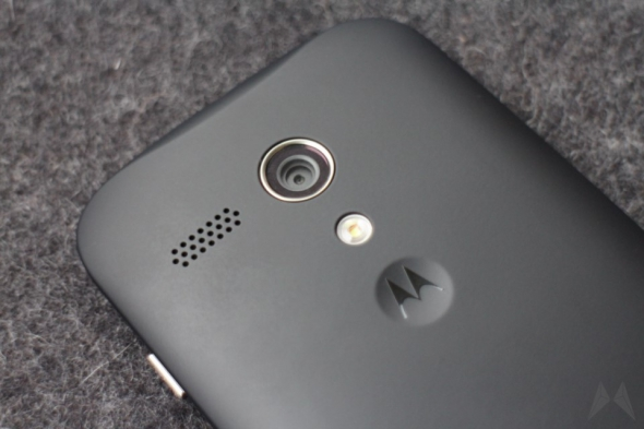Android download kernel Moto G Motorola open source Source Code
