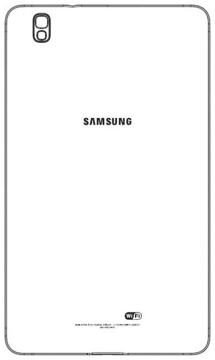 Android CES2014 fcc Leak MWC2014 Samsung tablet