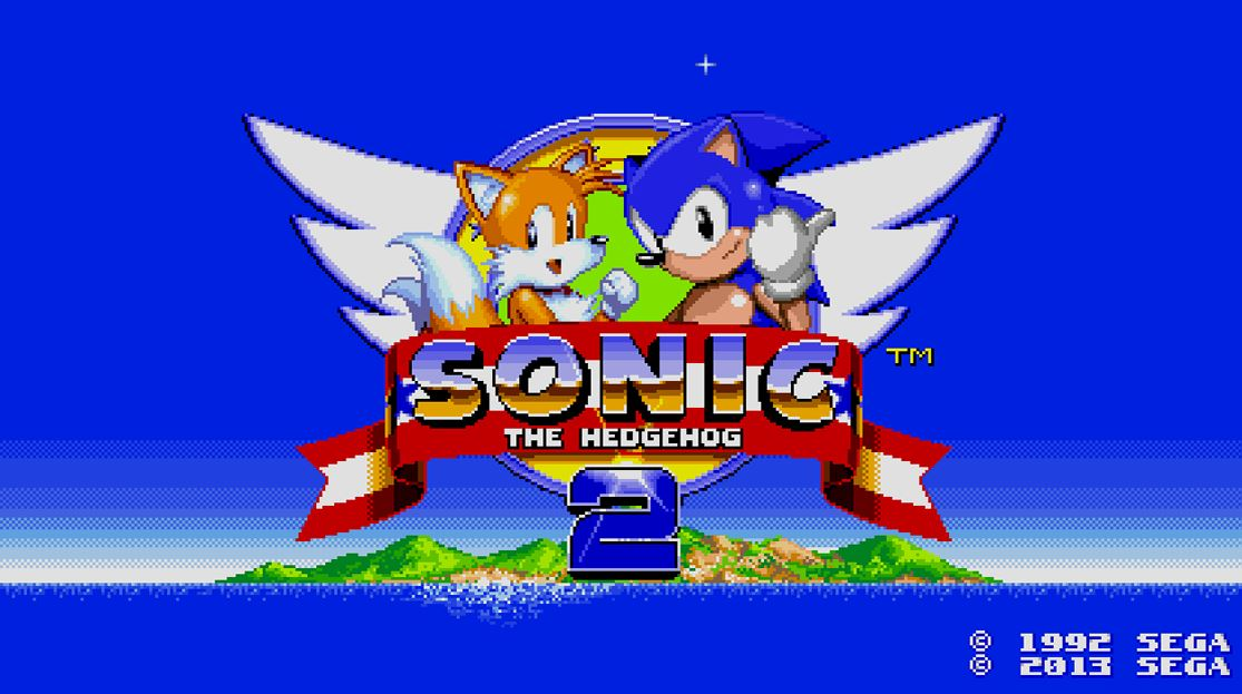 Android iOS sonic Update